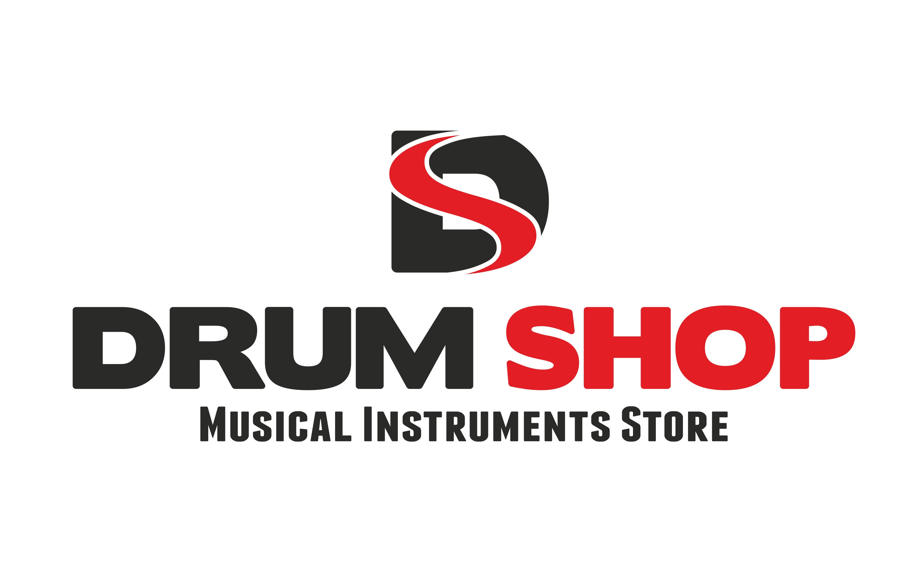 DRUM SHOP MUSICAL INSTRUMENT STORE