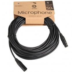 CABLE P/MICROFONO PLANET WAVE