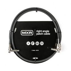 CABLE MXR p/ INSTRUMENTO 0.91m. PUNTA L.