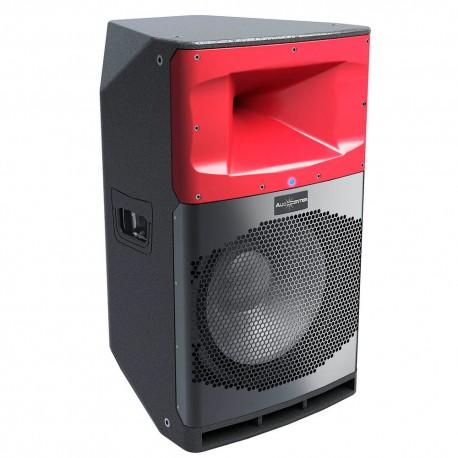 BAFLE ACTIVO AUDIOCENTER MOD.SA315 2000 WATTS