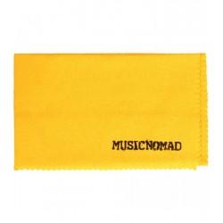 FRANELA MUSIC NOMAD P/ LIMPIEZA MN200