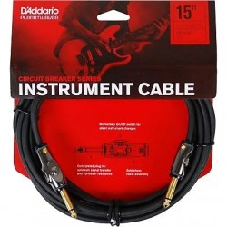 CABLE PLANET WAVE P/INST. PW-AG-15 4.57 MTS