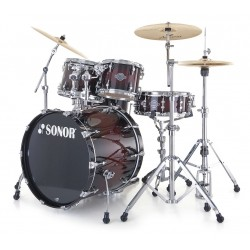 BATERIA SONOR MOD. SEF 11 STAGE 2 WM CAFE SMOOTH BURST