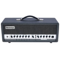 AMPLIFICADOR BLACKSTAR P/GUIT SILVERLINE DELUXE HEAD