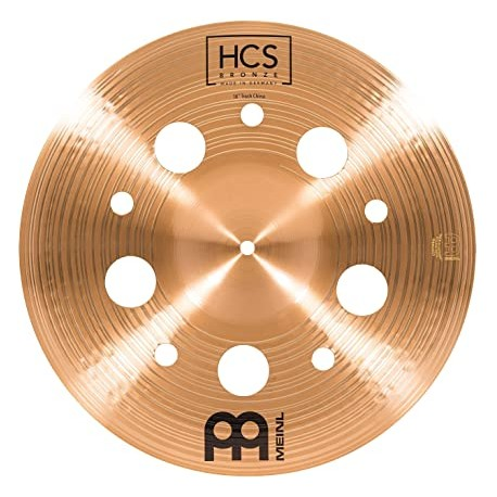 "16"" TRASH CHINA MEINL HCS BRONCE HCSB16TRCH"