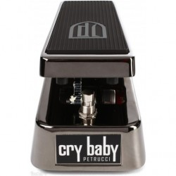 PEDAL DUNLOP P/ GUITARRA ELECTRICA (CRY BABY)