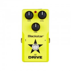 PEDAL BLACKSTAR P/GUITARRA ELECTRICA (OVERDRIVE)