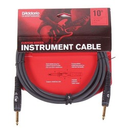 CABLE PLANET WAVE S. CUSTOM P/INSTRUMENTO 3.05m.