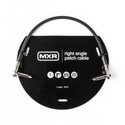 CABLE DE PARCHEO MXR 0.30CM PUNTA EN L.