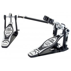 Iron Cobra 600 Twin Pedal Duo Glide HP600DTW