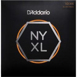 Cuerdas p/ Guitarra Electrica D´Addario NYXL10-46