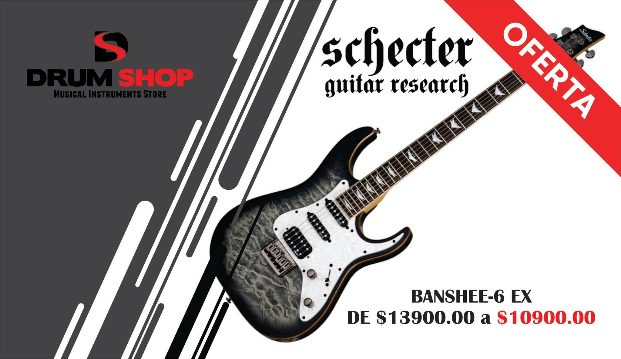 BANSHEEE-6 EX